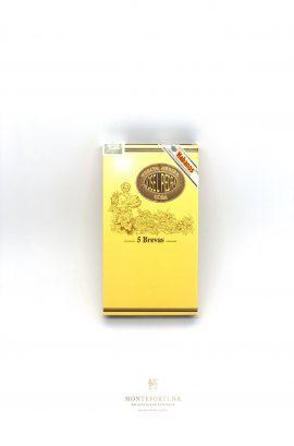 Jose L. Piedra Brevas Cigar Box