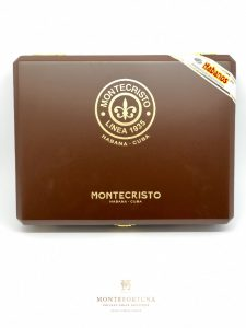 Montecristo Linea 1935 Box