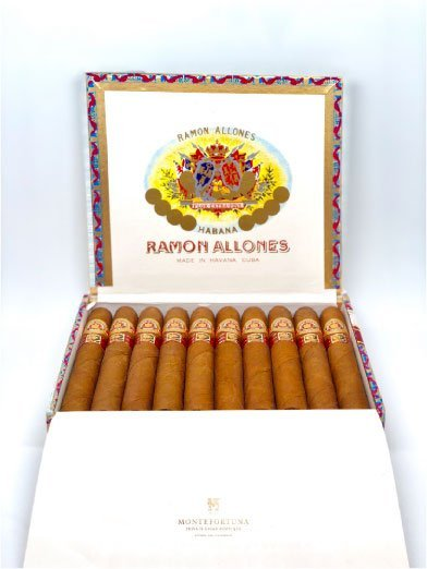 Ramon Allones Superiores Box