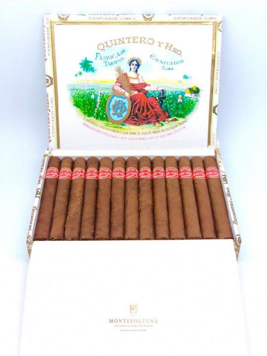 Quintero Panetelas Cigars