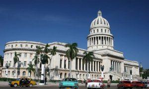 Tha Capitol Building