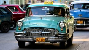 How to move around Havana city