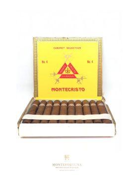 Montecristo n4