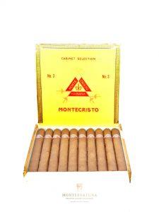 Montecristo n3