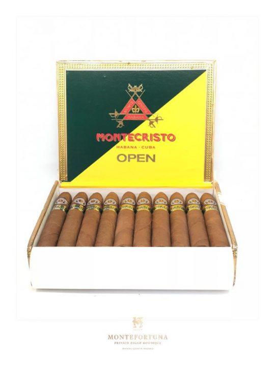 Montecristo Open Regata