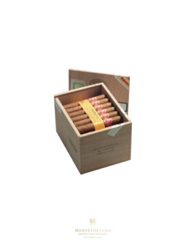 Partagas Shorts Cabinet of 50