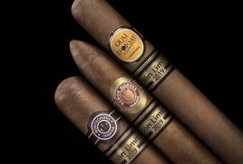 Montecristo Supremos Limited Edition 2019