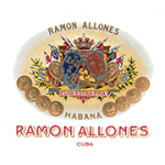 Ramon Allones Logo