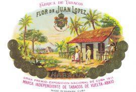 Juan Lopez Logo