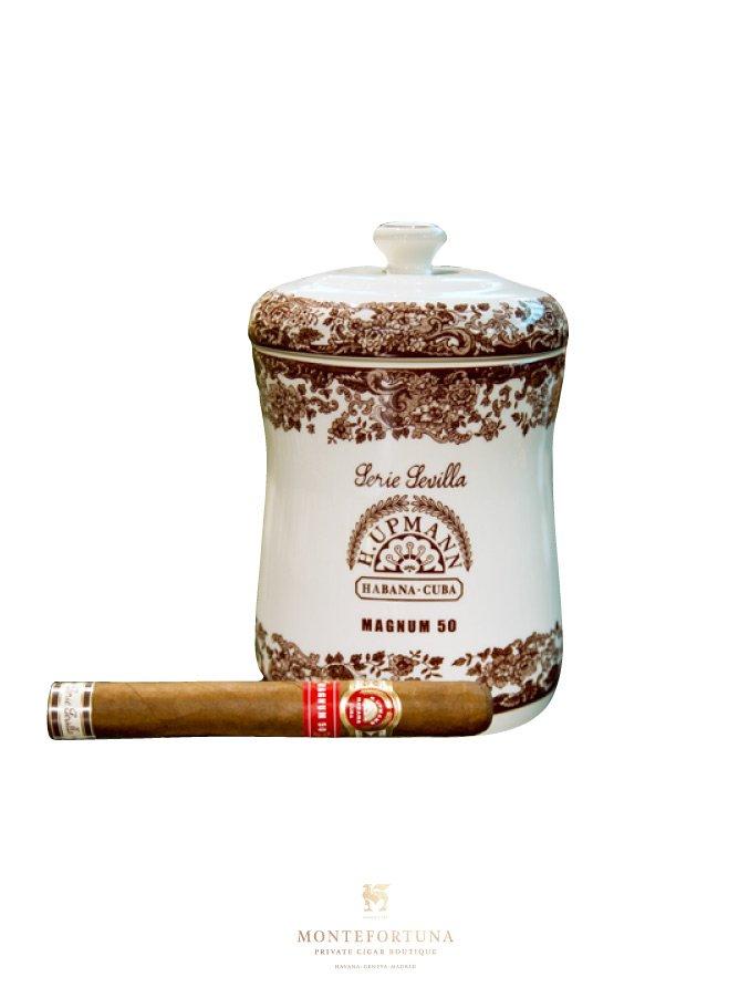 H Upmann Magnum 50 Sevilla Jar