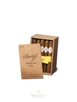 Davidoff Grand Cru No.3
