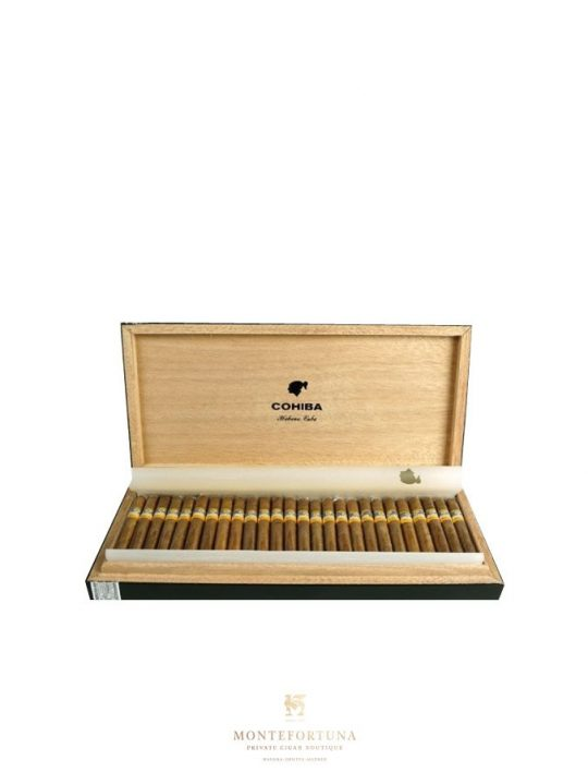 Cohiba Shorts Limited Edition 2019