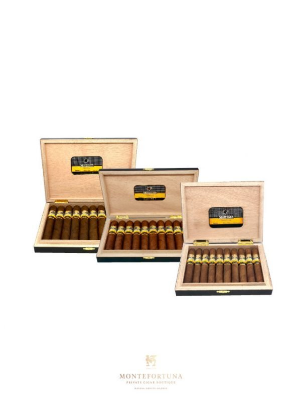 Cohiba Maduro 5 Fiver Selection