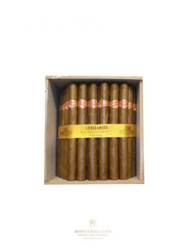 Partagas Lusitanias Box of 50