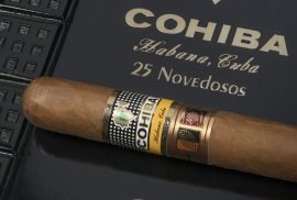The Most anticipated Cuban Cigars of 2020