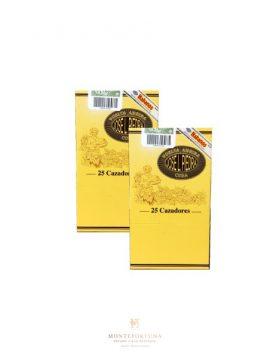 2 Boxes of Jose L Piedra Cazadores