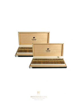 2 Boxes of 50 Cohiba Shorts
