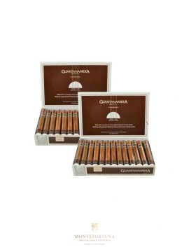 2 Boxes of Guantanamera Cristales