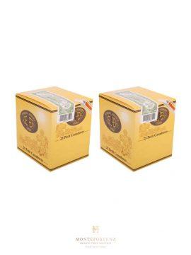 2 Boxes of Jose L.Piedra Petit Cazadores