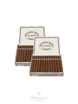 2 Boxes of Rafael Gonzalez Panetelas Extra
