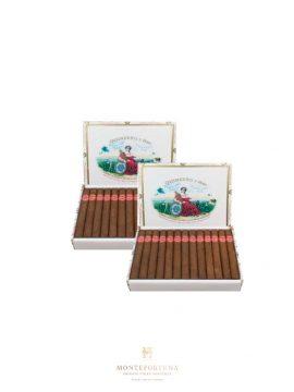2 Boxes of Quintero Favoritos