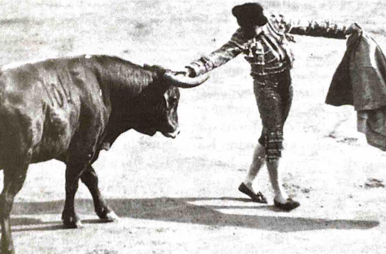Partagas Serie P No.2 Tauromaquia Joselito El Gallo