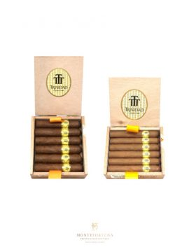 Trinidad Double Pack