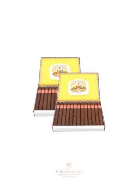 2 Boxes of 25 Partagas Habaneros
