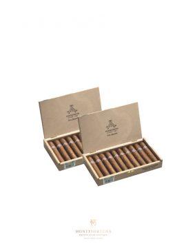 2 Boxes of 10 Montecristo Petit Edmundo