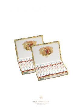 2 Boxes of 10 Romeo y Julieta Romeo No.2