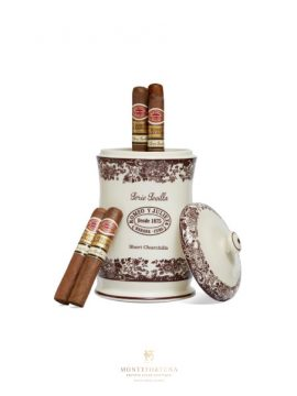 Romeo y Julieta Short Churchills Sevilla Jar