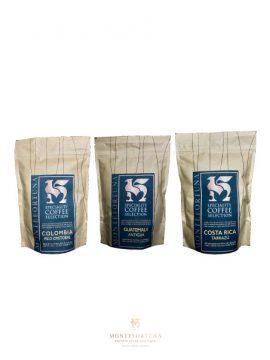Montefortuna Medium Blend Pack