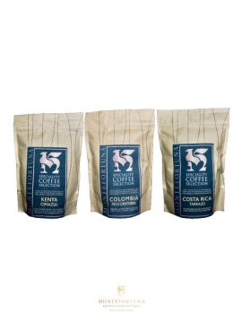Montefortuna Strong Blend Pack