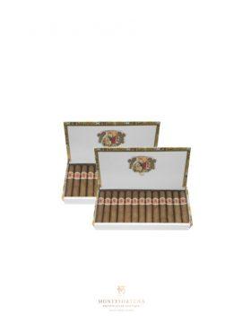 2 Boxes of Romeo y Julieta Petit Royales