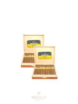 2 Boxes of Cohiba Panetelas