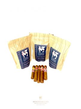 Medium Cigar Pairing Pack