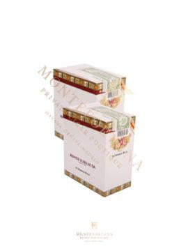 2 Boxes of 15 Romeo y Julieta Romeo No.2