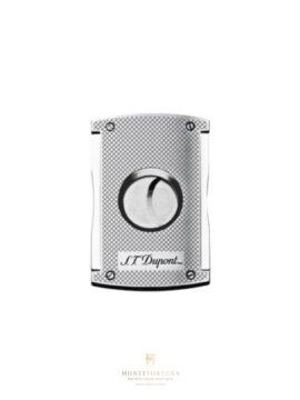 S.T. Dupont Maxijet Cigar Cutter Chrome