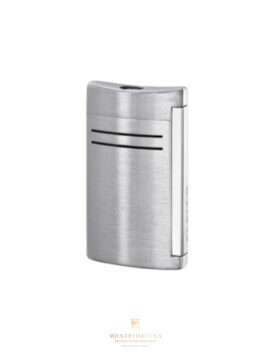 S.T Dupont Maxijet Lighters Chrome