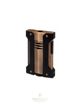 S.T. Dupont Defi Extreme Line Brushed Copper Vintage