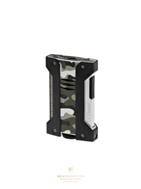 S.T. Dupont Defi Extreme Line Camouflage