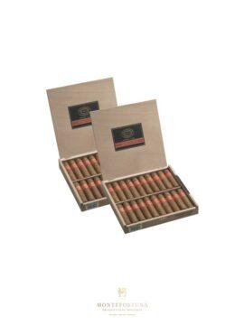 2 Boxes of 20 Partagas Serie D No. 6