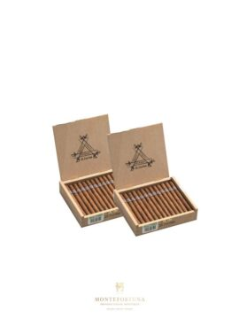 2 boxes of montecristo joyitas