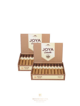 Double Pack Joya de Nicargua Cabinetta Robustos