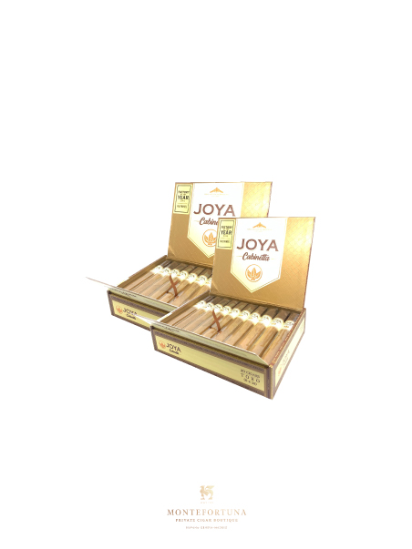 Double Pack Joya de Nicaragua Cabinetta Toro