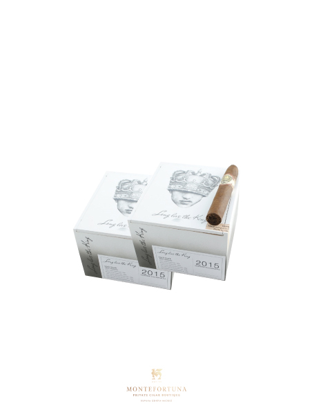 double pack Long Live the King Belicoso