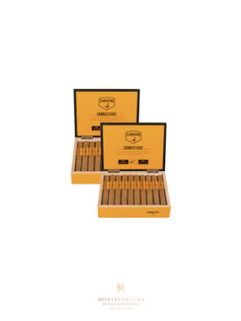 2 Boxes of 20 Camacho Connecticut Toro