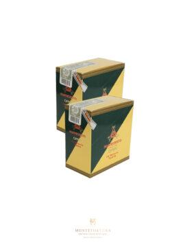 2 Boxes of 15 Montecristo Open Regata