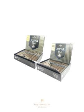 Double Pack Joya de Nicaragua Black Robusto and Black Toro