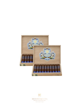 2 Boxes of My Father Don Pepin Invictos